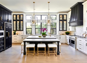 Kitchen - American Lighting Association