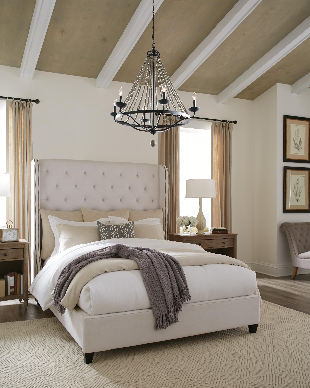 Curating Comfort With Custom Lighting