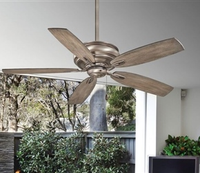 Stylish Ceiling Fans