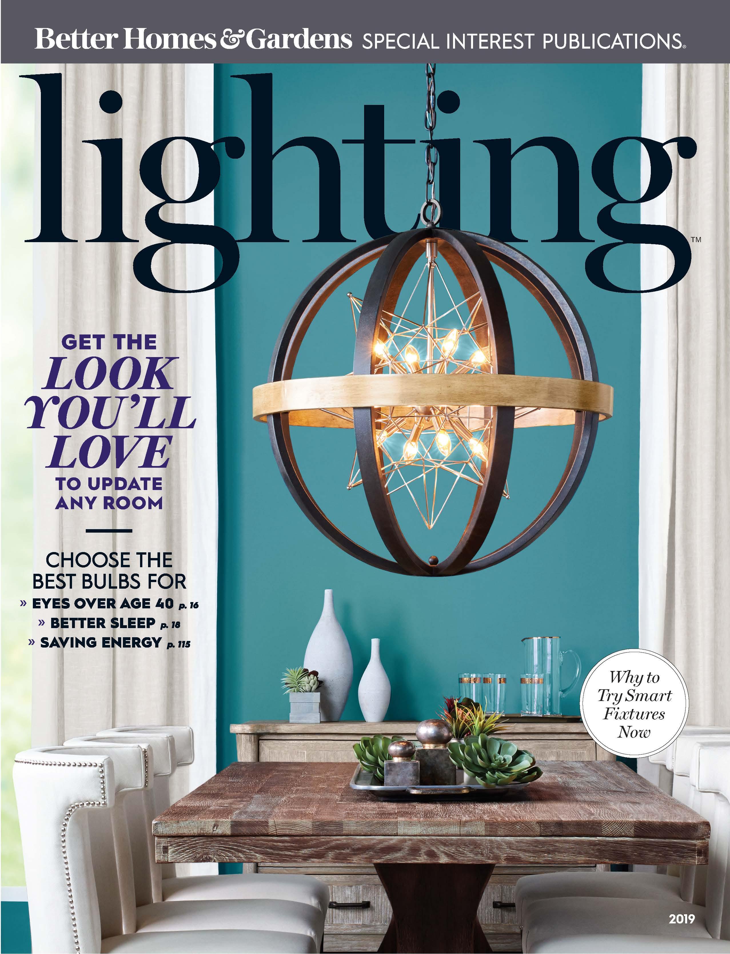 2019 Lighting Magazine