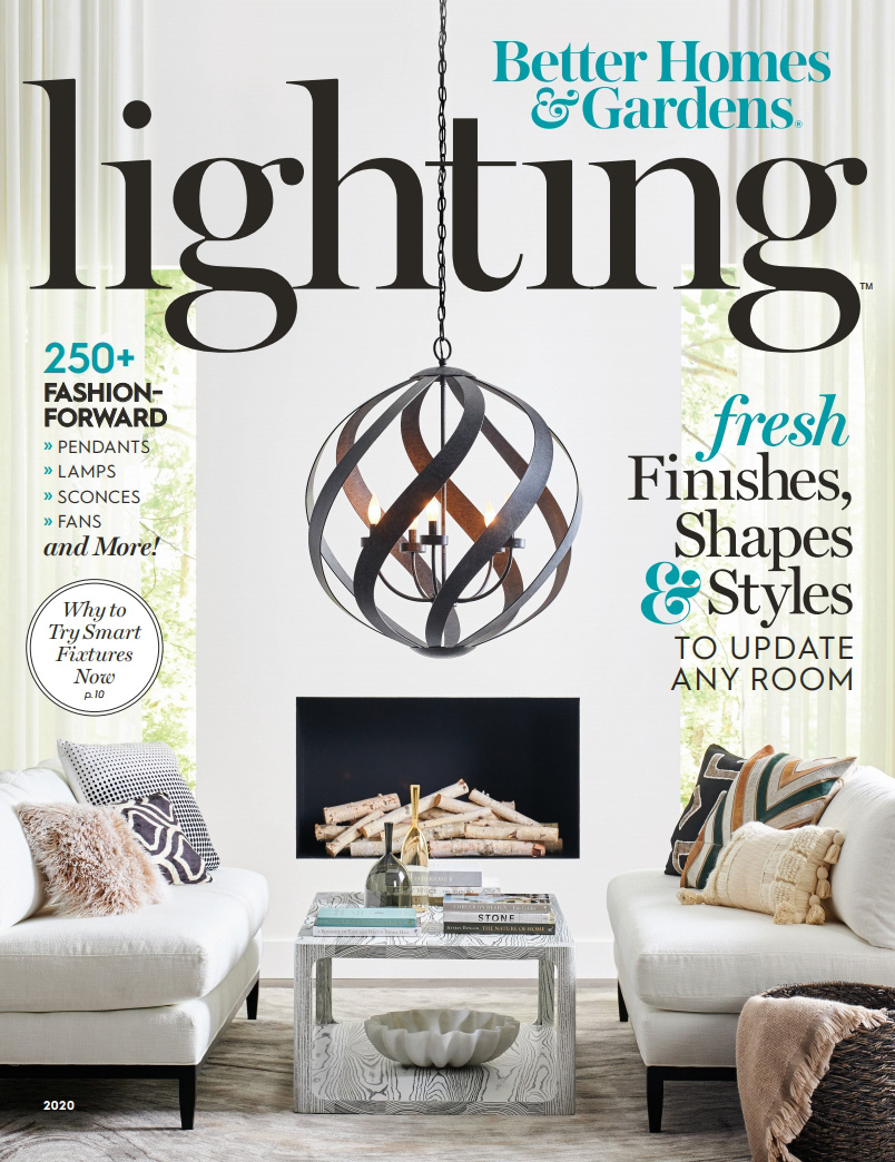 American Lighting Association Design Inspiration Lighting Magazine